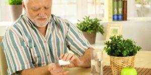 Full Circle Care Home Case Study 2 Man Pills
