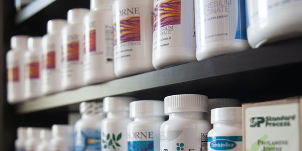 Full Circle Care Services Supplements