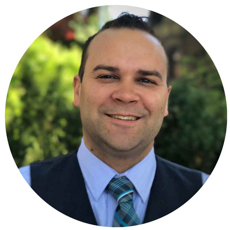 Dr. Dan Reed | Full Circle Care