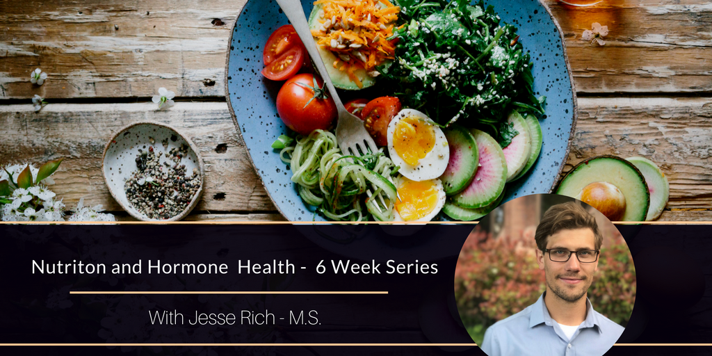 Nutrition and Hormone Health Series Jesse Rich (3)
