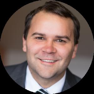 Dr. Dan Reed ND | Headshot Circular 300x300 | Full Circle Care